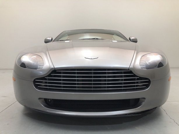 Used Aston Martin for sale in Houston TX.  We Finance!