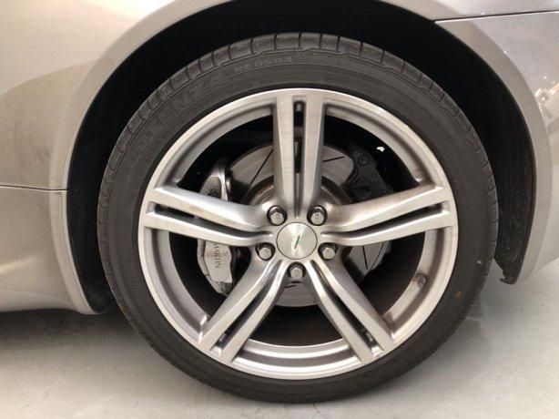 used Aston Martin V8 Vantage for sale Houston TX
