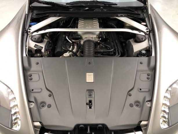 good 2010 Aston Martin V8 Vantage for sale