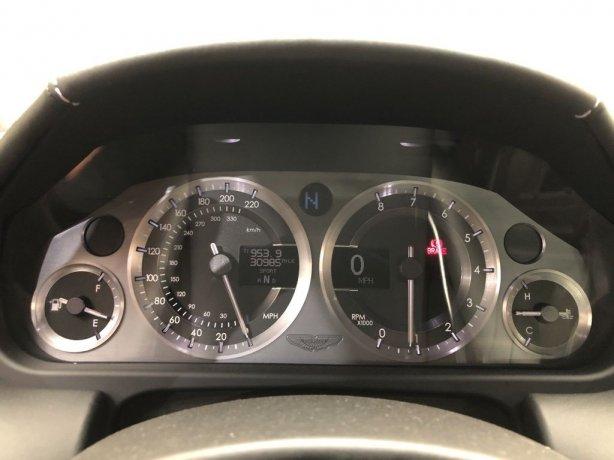 Aston Martin V8 Vantage for sale best price
