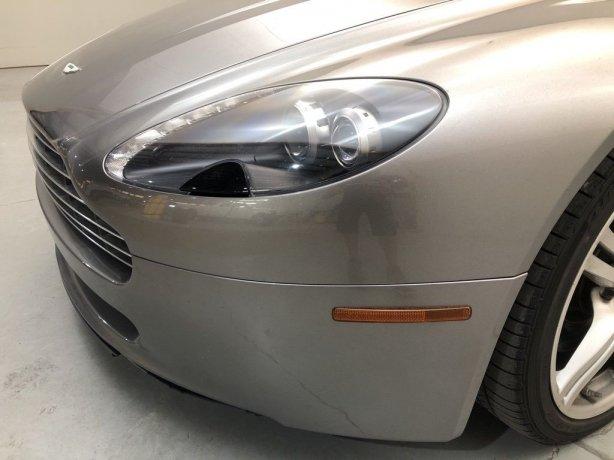 2010 Aston Martin for sale