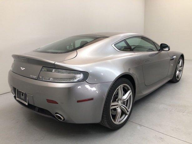 used Aston Martin V8 Vantage
