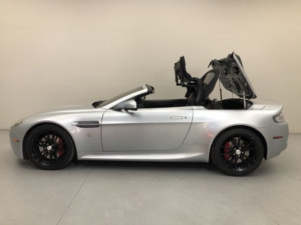 used 2010 Aston Martin for sale