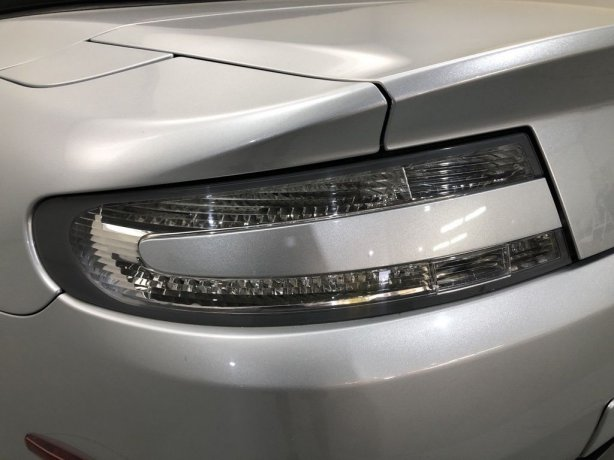 used Aston Martin for sale near me