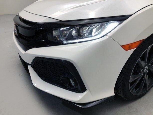 2018 Honda for sale