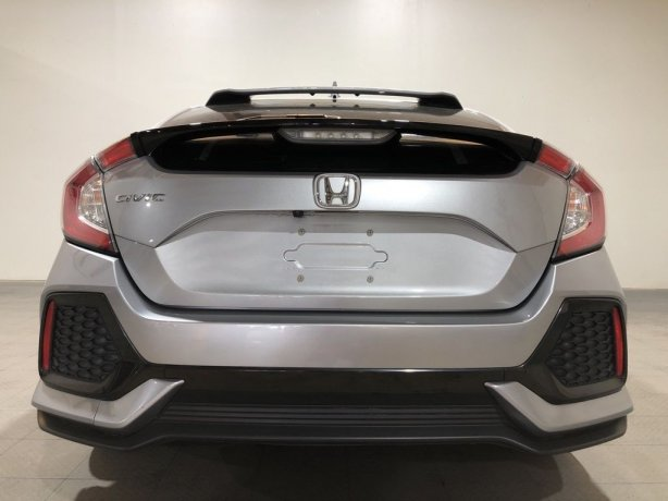 2018 Honda Civic for sale