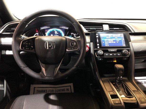 2018 Honda Civic for sale near me