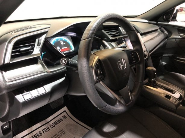 2018 Honda Civic for sale Houston TX