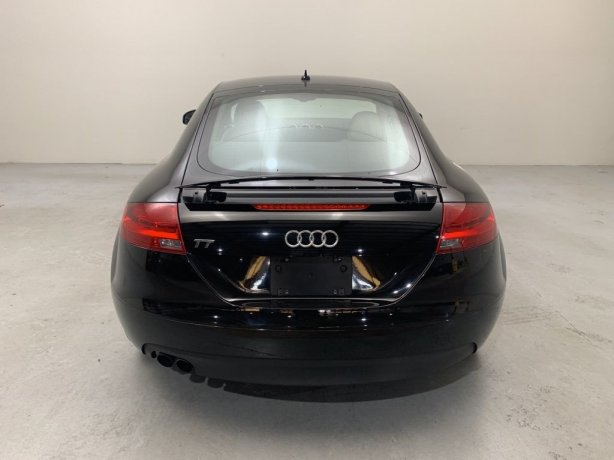 used 2008 Audi for sale