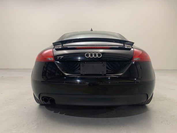 2008 Audi TT for sale