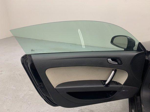 used 2008 Audi TT