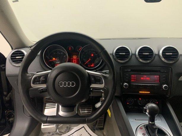 used 2008 Audi TT for sale near me