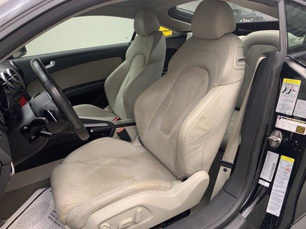 used 2008 Audi