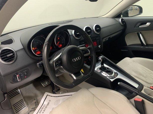 used 2008 Audi TT for sale Houston TX