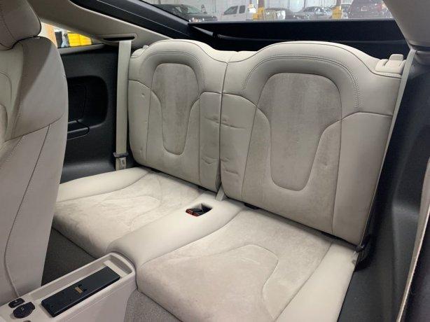 2008 Audi TT for sale Houston TX