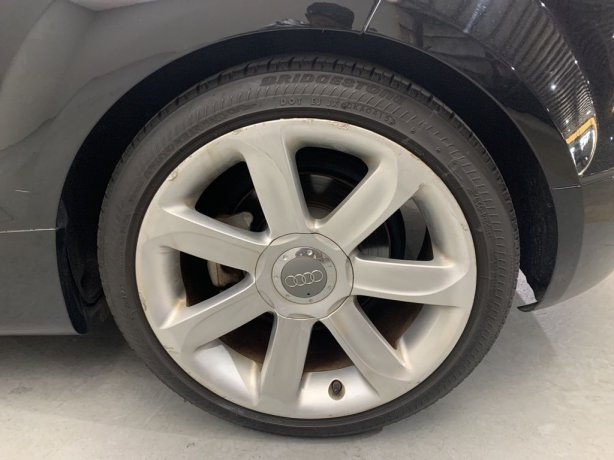 cheap used 2008 Audi TT for sale