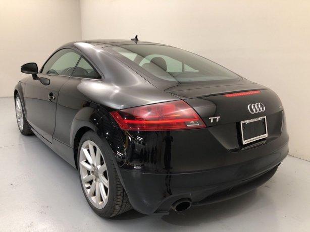 Audi TT for sale near me