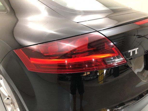 used 2011 Audi TT for sale