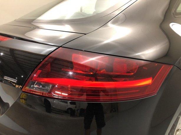 used Audi TT for sale near me
