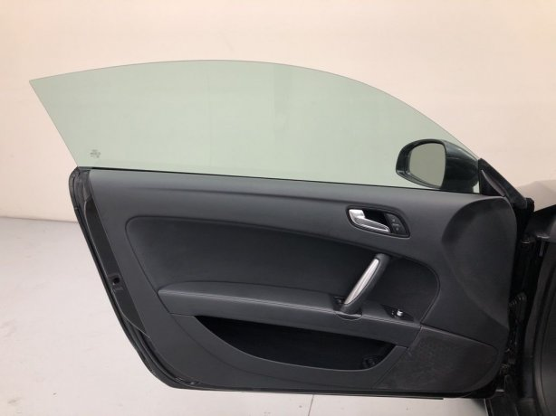 used 2011 Audi TT
