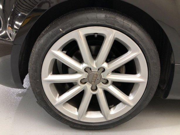 good 2011 Audi TT for sale