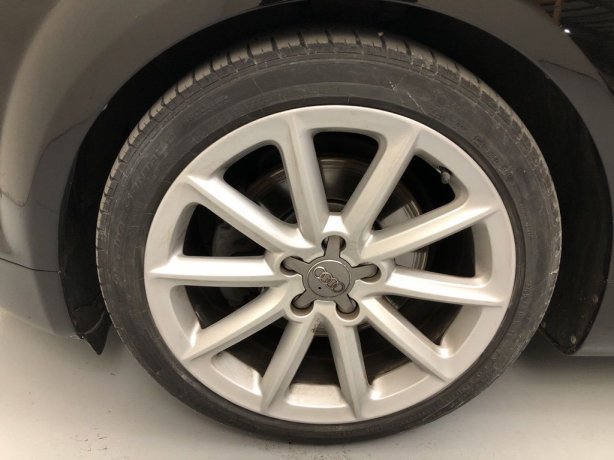 Audi TT for sale best price