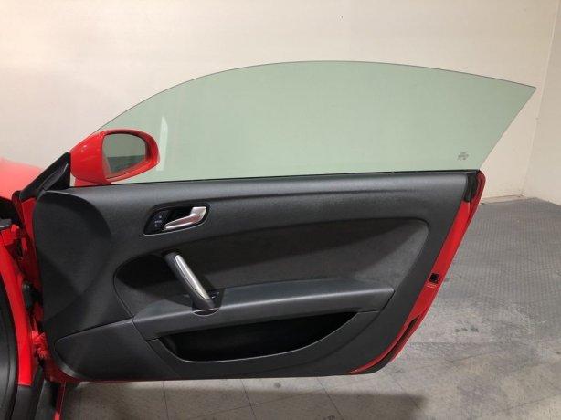 used 2012 Audi TT