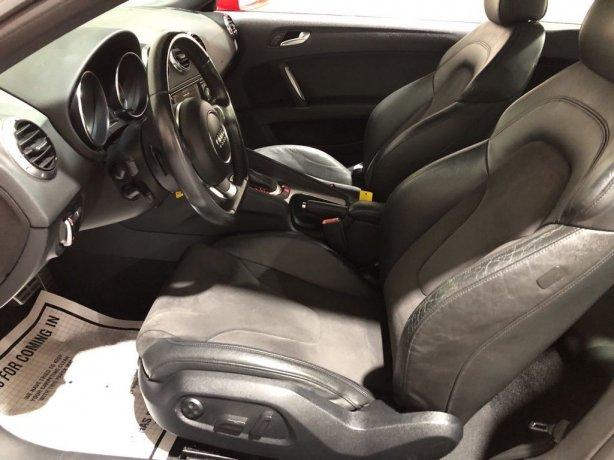 2012 Audi TT for sale near me