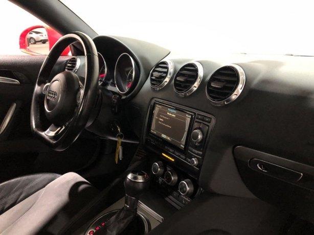 cheap Audi TT for sale