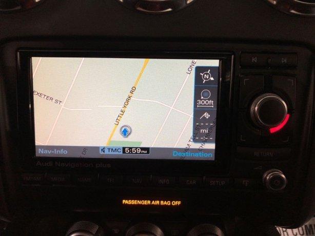 used Audi TT for sale Houston TX