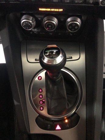 good used Audi TT for sale
