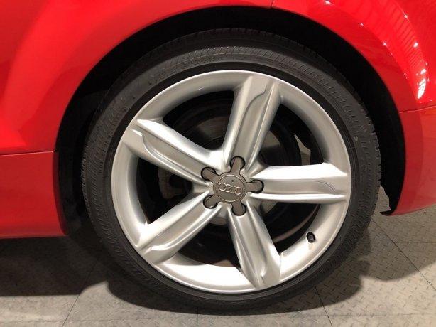 good cheap Audi TT for sale