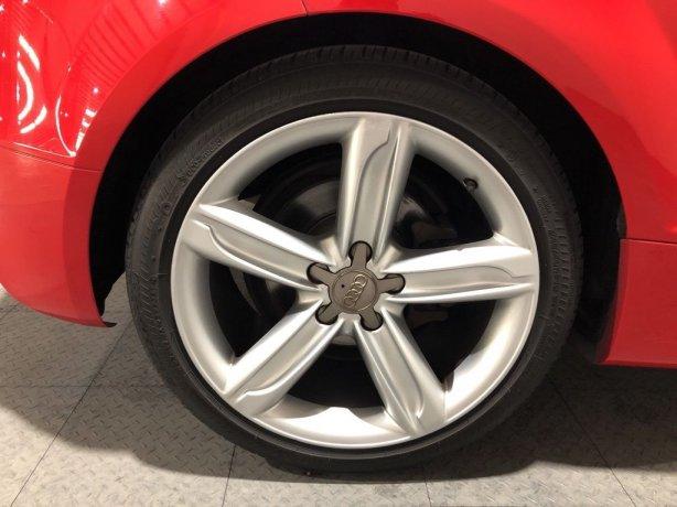 good 2012 Audi TT for sale