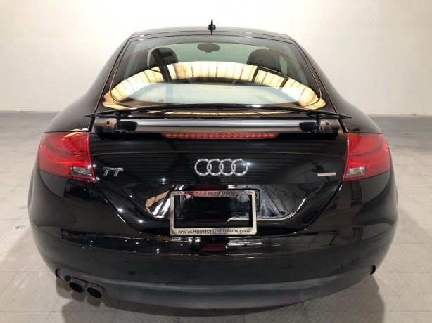 used 2010 Audi for sale