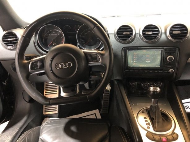 used 2010 Audi TT for sale near me