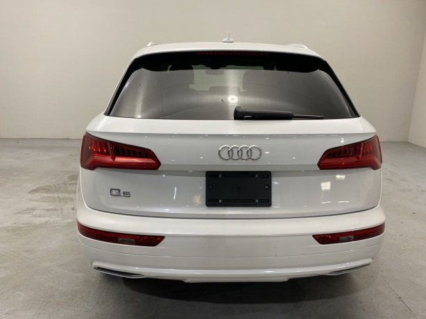 used 2019 Audi for sale