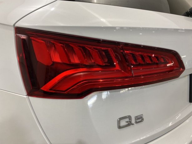 used 2019 Audi Q5 for sale