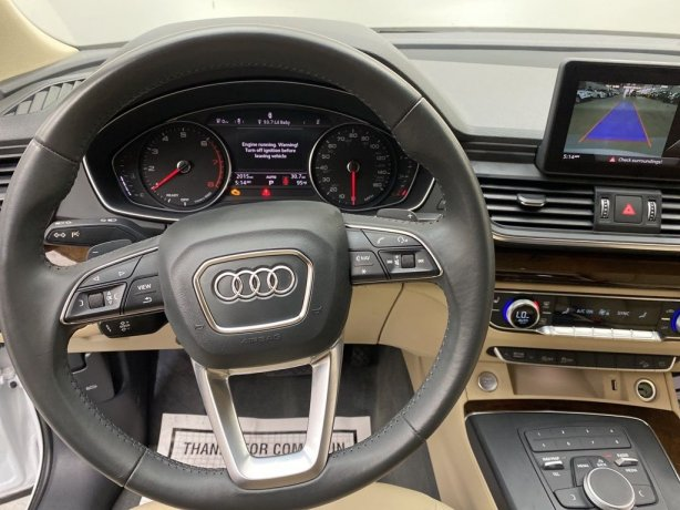 2019 Audi Q5 for sale near me