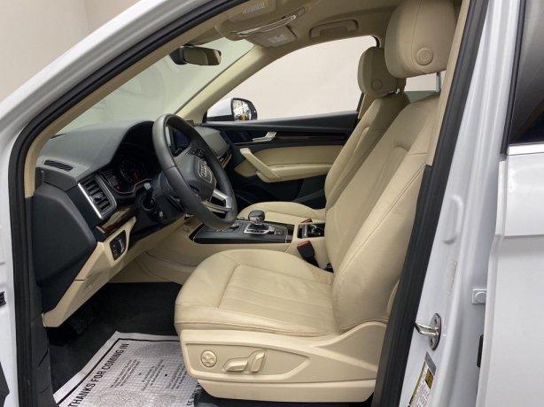 used 2019 Audi Q5 for sale Houston TX