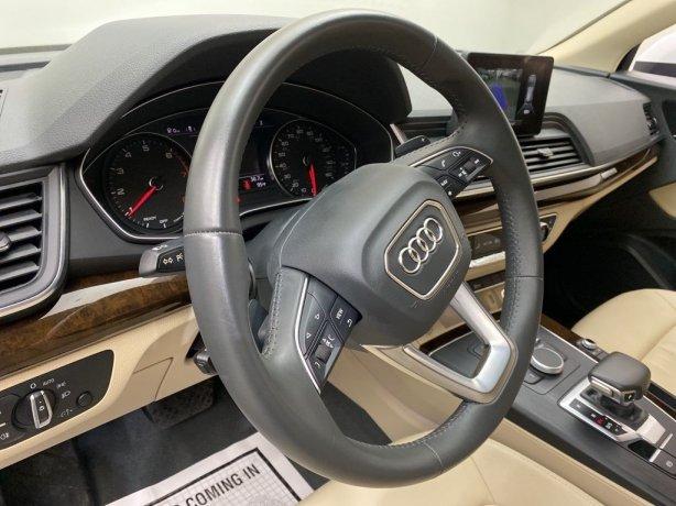 2019 Audi Q5 for sale Houston TX