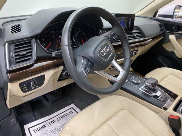 2019 Audi in Houston TX