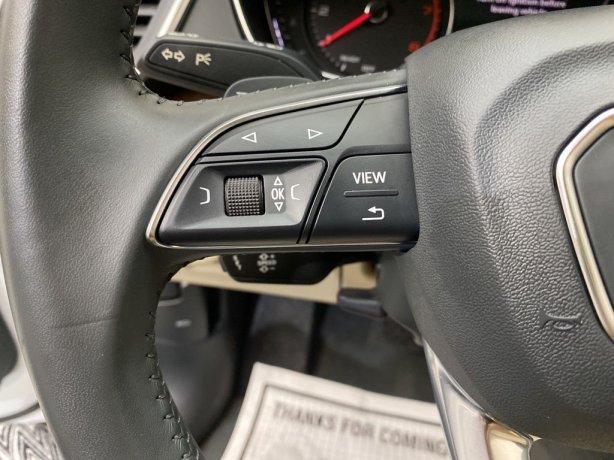 used Audi Q5 for sale Houston TX