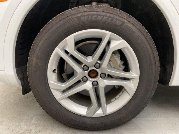 Audi 2019 for sale Houston TX