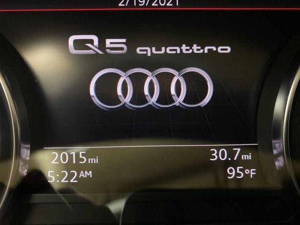 Audi Q5 2019 for sale