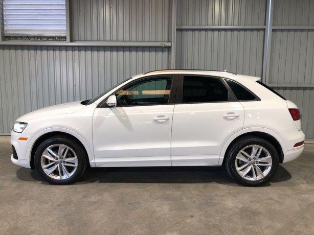 2017 Audi Q3 for sale