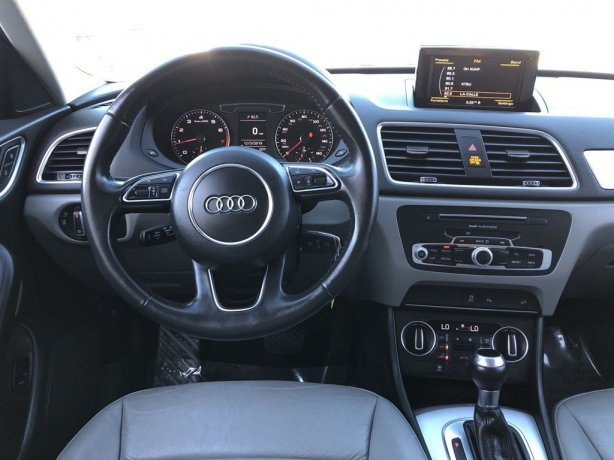 2017 Audi Q3 for sale Houston TX