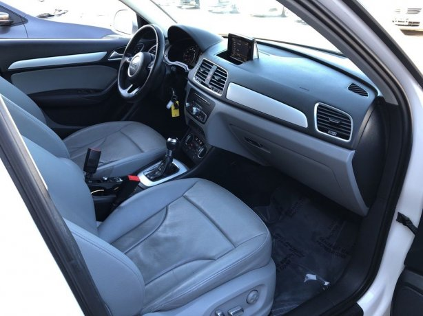 good used Audi Q3 for sale