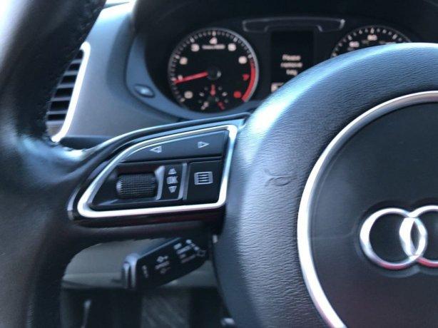 good cheap Audi Q3 for sale
