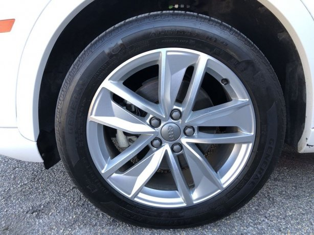 Audi 2017 for sale Houston TX