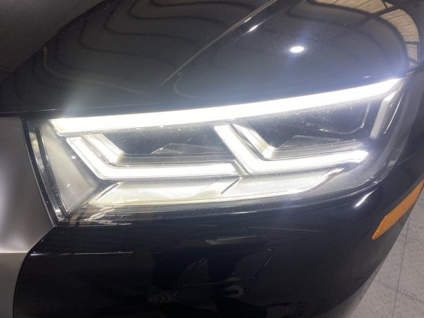 used 2018 Audi for sale